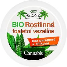 Perfumería y cosmética Vaselina cosmética con cáñamo - Bione Cosmetics Cannabis Plant Vaseline