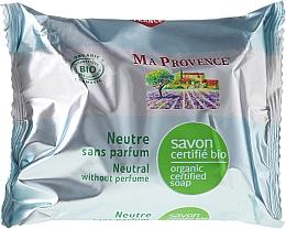 Perfumería y cosmética Jabón orgánico sin perfume - Ma Provence Nature Soap