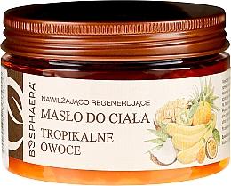 Perfumería y cosmética Manteca corporal con aceite de semilla de uva & almendras dulces - Bosphaera
