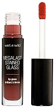 Perfumería y cosmética Brillo labial - Wet N Wild Mega Last Stained Glass Lip Gloss