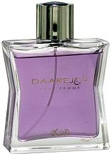 Perfumería y cosmética Rasasi Daarej pour Femme - Eau de parfum