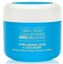 Perfumería y cosmética Crema facial con ácido hialurónico y colágeno - Dermo Pharma Archi-Tec Concentrate Deep Moisturizing