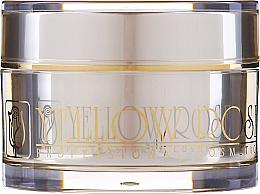 Perfumería y cosmética Crema facial reafirmante con proteínas de seda, oligopéptidos y colágeno marino - Yellow Rose Golden Line Face Firming Cream
