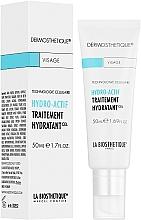 Perfumería y cosmética Tratamiento facial hidratante con extracto de manzana - La Biosthetique Dermosthetique Hydro-Actif Traitement Hydratant