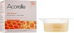 Perfumería y cosmética Cera depilatoria natural sin bandas para rostro, axilas y zona bikini con cera de abeja - Acorelle Cire Royale Wax