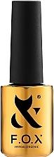 Perfumería y cosmética Esmalte gel de uñas hipoalergénico - F.O.X French Classic
