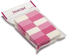 Perfumería y cosmética Esponjas de maquillaje 24uds. 4301 - Donegal Sponge Make-Up