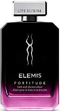 Perfumería y cosmética Elixir para baño y ducha con aceites de geranio, madera de cedro - Elemis Life Elixirs Fortitude Bath & Shower Oil