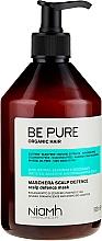 Perfumería y cosmética Mascarilla calmante para cabello - Niamh Hairconcept Be Pure Scalp Defence Mask
