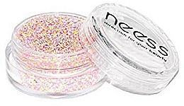 Perfumería y cosmética Purpurina para uñas - Neess Candy Effect