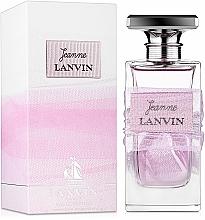 Lanvin Jeanne Lanvin - Eau de Parfum — imagen N2