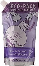 Perfumería y cosmética Gel de ducha con aroma a lavanda (doypack) - Ma Provence Shower Gel Lavender