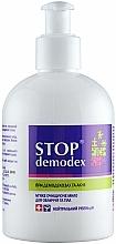 Perfumería y cosmética Jabón líquido - FitoBioTecnología-Stop Demodex
