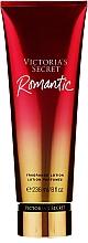 Perfumería y cosmética Victoria's Secret Romantic - Loción corporal perfumada