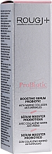 Perfumería y cosmética Sérum booster facial probiótico antiarrugas con colágeno marino, aceite de marula y argán - Rougj+ ProBiotic Collagene Siero Booster