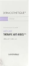 Perfumería y cosmética Tratamiento facial antiarrugas con extracto de hibisco - La Biosthetique Dermosthetique Therapie Anti-Rides
