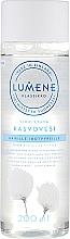 Perfumería y cosmética Tónico facial con extracto de algodón nórdico - Lumene Klassikko Refreshing Toner