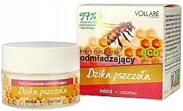 Perfumería y cosmética Crema facial rejuvenecedora natural, abeja salvaje - Vollare