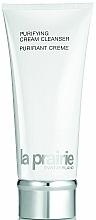 Perfumería y cosmética Crema limpiadora suave - La Prairie Purifying Cream Cleanser