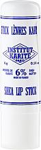 Perfumería y cosmética Bálsamo labial con manteca de karité - Institut Karite Shea Lip Sticks Fragrance