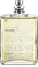 Perfumería y cosmética Escentric Molecules Molecule 03 - Eau de toilette
