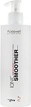 Perfumería y cosmética Crema alisadora para cabello con efecto antiencrespamiento - Kosswell Professional Dfine Ionic Smoother