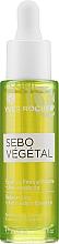 Perfumería y cosmética Esencia facial con extracto de té boreal - Yves Rocher Sebo Vegetal Rebalancing + Antioxidant Essence