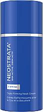 Perfumería y cosmética Crema reafirmante para cuello y escote - NeoStrata Skin Active Trimple Firming Neck Cream