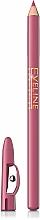 Perfumería y cosmética Lápiz labial con sacapuntas - Eveline Cosmetics Max Intense Colour