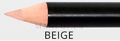 Lápiz de ojos intenso suave de larga duración - Affect Cosmetics Intense Colour Eye Pencil — imagen Beige