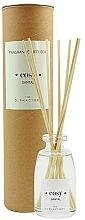 Perfumería y cosmética Ambientador Mikado, sándalo - Ambientair The Olphactory Cosy Santal