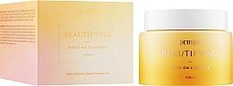Perfumería y cosmética Limpiador facial con aceite de camelia y manteca de karité - Petitfee&Koelf Beautifying Mood On Cleanser