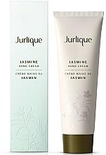 Perfumería y cosmética Crema de manos con aceite de macadamia, aroma a jazmín - Jurlique Jasmine Hand Cream