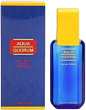 Perfumería y cosmética Antonio Puig Aqua Quorum - Eau de toilette