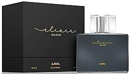 Perfumería y cosmética Ajmal Elixir Suave - Eau de parfum