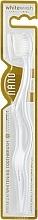 """Perfumería y cosmética Cepillo diental blanqueador """"Nano"""" - WhiteWash Laboratories Nano Whitening Toothbrush"""