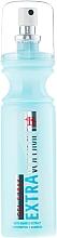 Perfumería y cosmética Gel spray para cabello con extracto de bambú - Tenex Hegron Gel-Spray Extra Volume