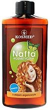 Perfumería y cosmética Queroseno cosmético para cabello con aceite de argán - Kosmed