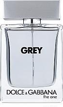 Perfumería y cosmética Dolce & Gabbana The One Grey Intense - Eau de toilette