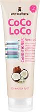 Perfumería y cosmética Acondicionador nutritivo con aceite de coco - Lee Stafford Coco Loco Conditioner