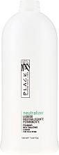 Perfumería y cosmética Líquido neutralizante permanente para cabello rizado - Black Professional Line Neutralizer