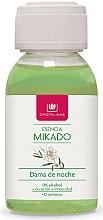 Perfumería y cosmética Ambientador Mikado con aroma a dama de noche (relleno) - Cristalinas Reed Diffuser Refill