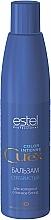 Perfumería y cosmética Acondicionador con pigmentos violeta para tonos fríos - Estel Professional Curex Color Intense