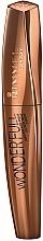 Perfumería y cosmética Máscara de pestañas con aceite de argán - Rimmel WonderFull Argan Oil