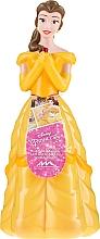 Perfumería y cosmética Gel de ducha y espuma con aroma a fresa - Disney Princess Belle 3D