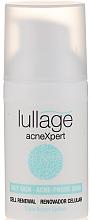 Perfumería y cosmética Exfoliante facial regeneradora con 3 ácidos - Lullage Acnexpert Renovador Celular Concentrato