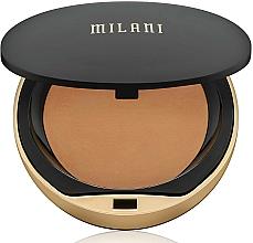 Perfumería y cosmética Polvo facial compacto matificante - Milani Conceal + Perfect Shine-Proof Powder