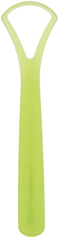 Limpiador de lengua, CTC 201, verde claro - Curaprox Tongue Cleaner — imagen N1
