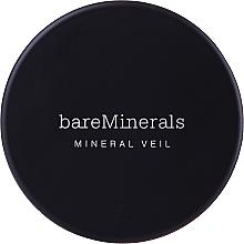 Perfumería y cosmética Polvos sueltos minerales - Bare Escentuals Bare Minerals Mineral Veil SPF25