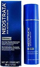 Perfumería y cosmética Concentrado facial hidratante con extracto de semilla de uva - Neostrata Skin Active Firming Dermal Replenishment